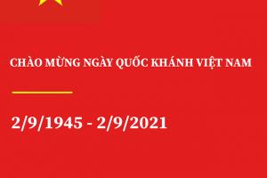thông báo nghỉ lễ quốc khánh 2/9/1945 – 2/9/2021 POMath